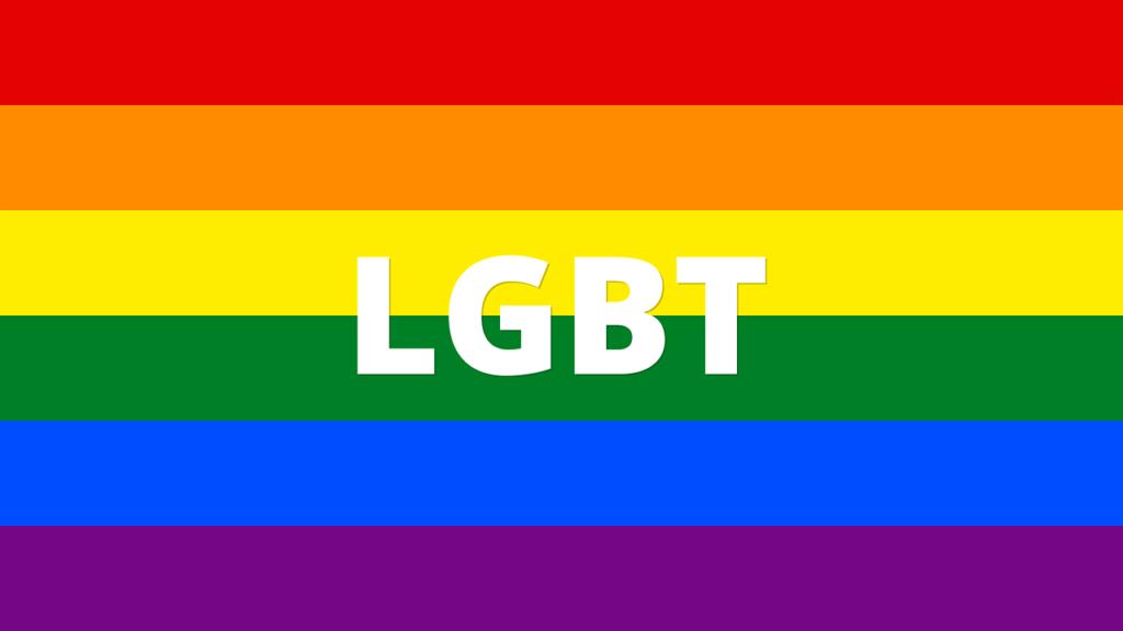 Chat LGBT